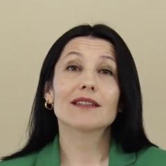 Elena Sochircă