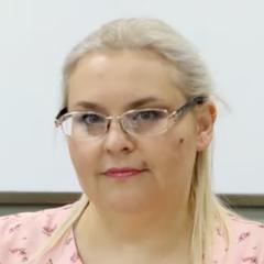 Olga Romanciuc