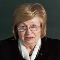 Нина Мещерякова