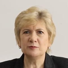 Olga Nesterova