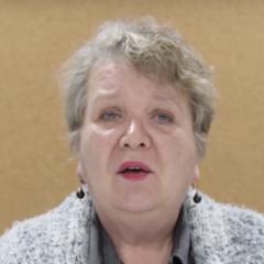 Тамара Шевчук