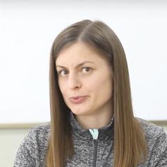 Alina Burduh
