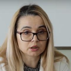 Galina Sărbușan