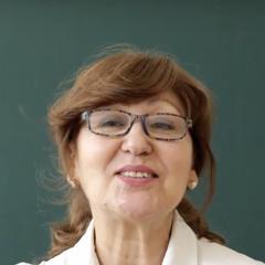Eugenia Zaporojan