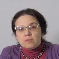 Svetlana Dochina