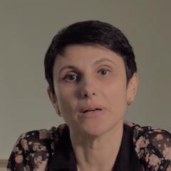 Liliana Vlasiuc