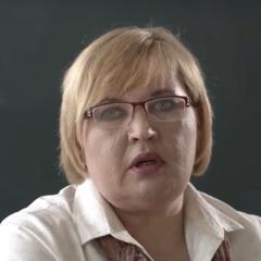 Оксана Барбарош