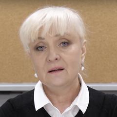 Svetlana Ungureanu