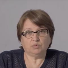 Galina Dîmovskaia