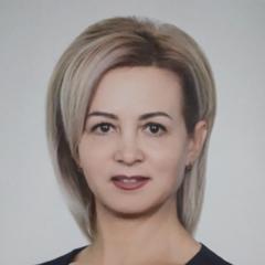 Natalia Dediu